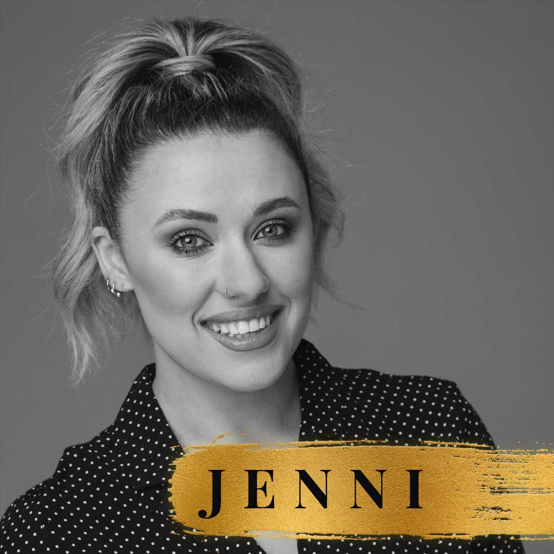 7 Entertainment - Jenni Bowden