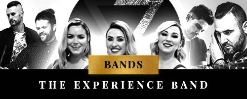 7 Entertainment - The Ultimate Party Band