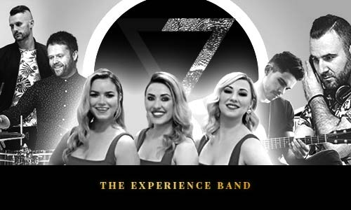 7 Entertainment - Corporate Event Band