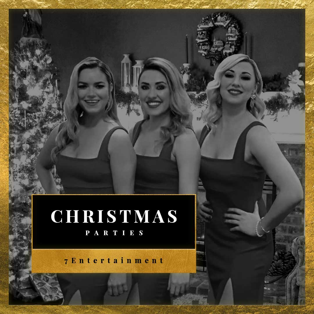 7 Entertainment - Entertainment for Christmas Parties