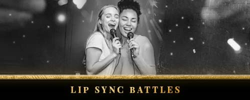 7 Entertainment - Lip Sync Battle