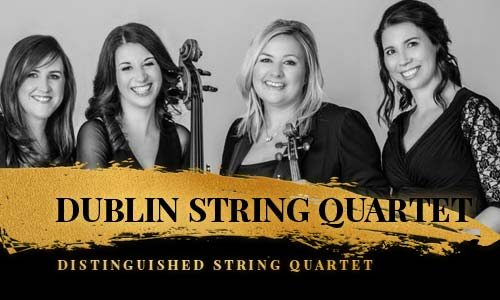 7 Entertainment - String Quartet