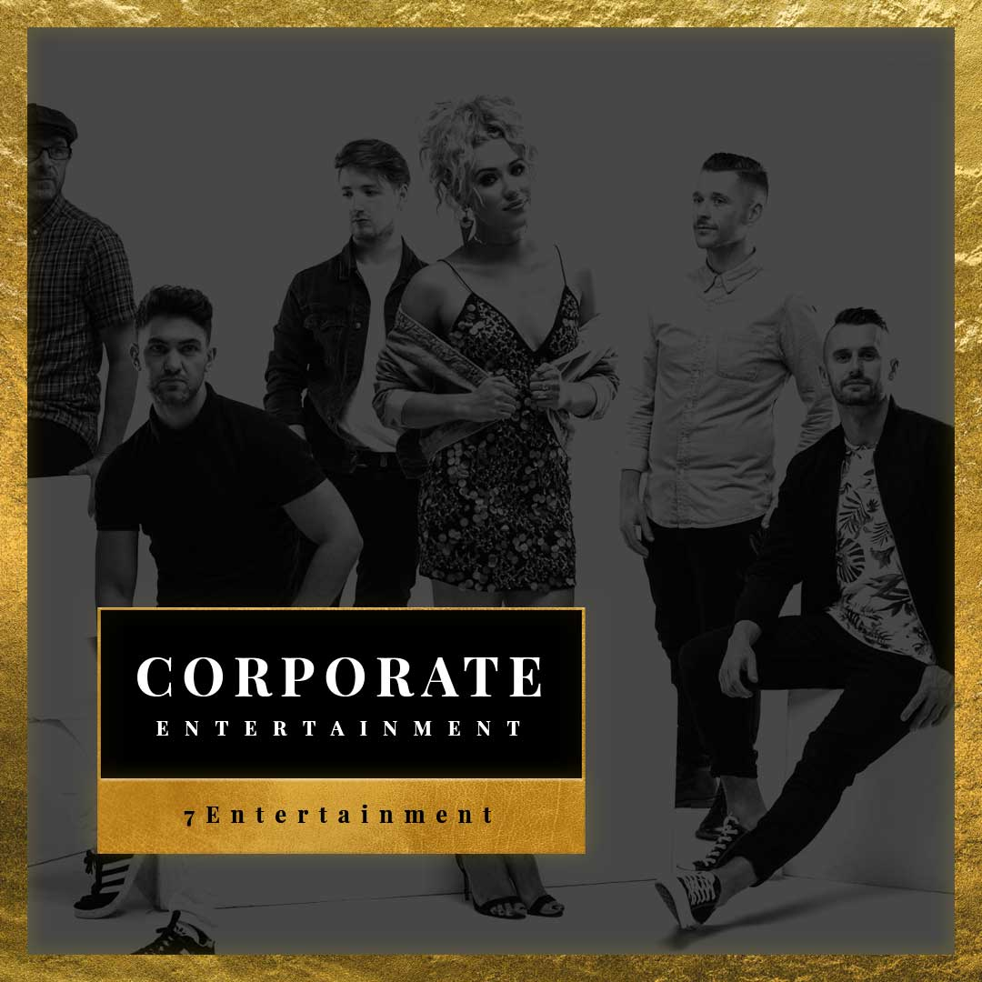Corporate Entertainment company Dublin & Ireland