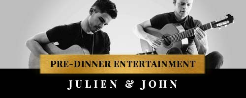 7 Entertainment - guitar duo
