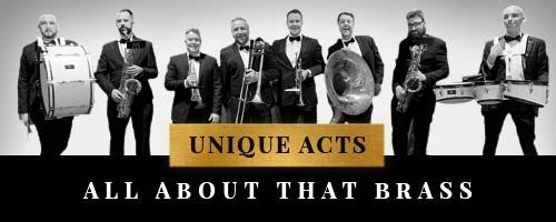 unique acts