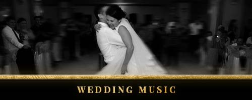 Wedding Music Bands