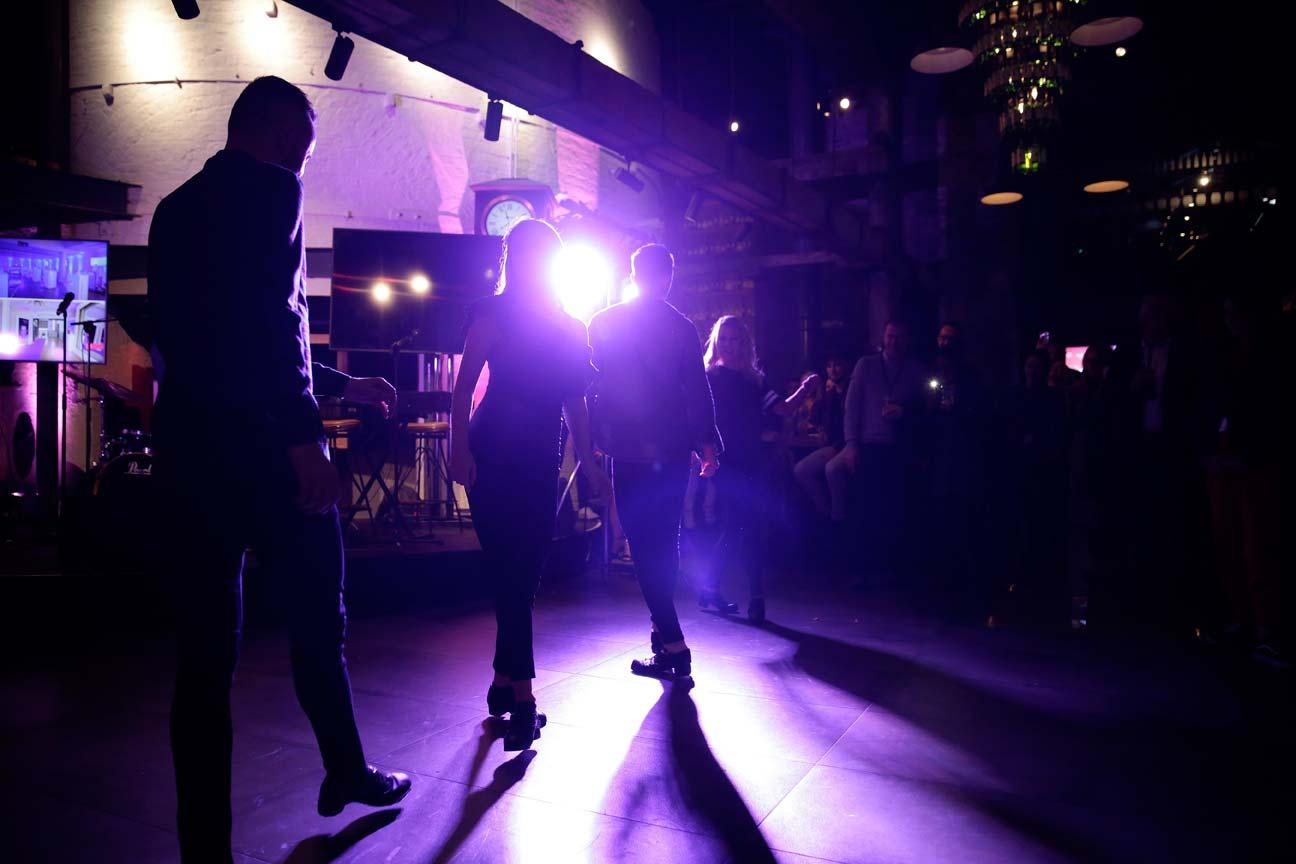 7 Entertainment - Irish Dancing