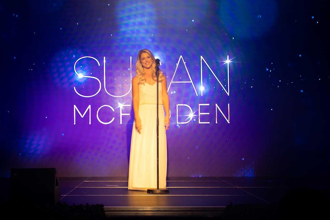 7 Entertainment - Grammy Award Nominee