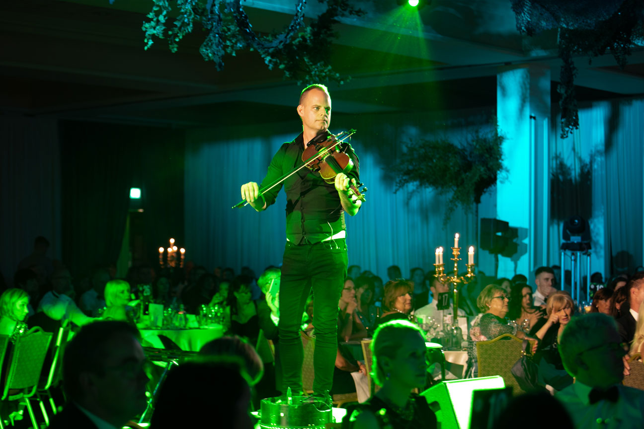 7 Entertainment - Irish Event Entertainment