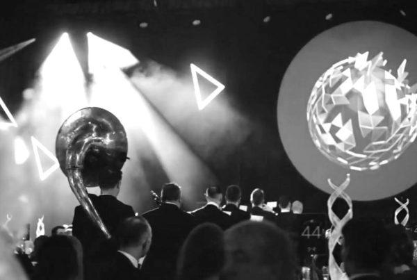 7 Entertainment - Brass Band
