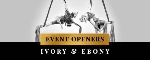 event opener ideas