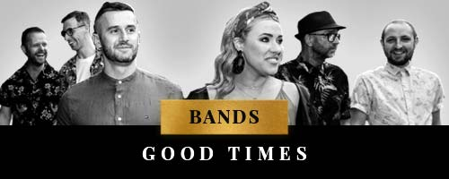 good times event band