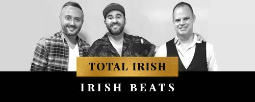 total irish entertainment