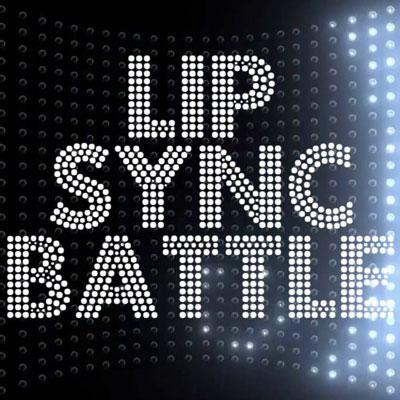 Lip Sync Battle for christmas party entertainment ideas