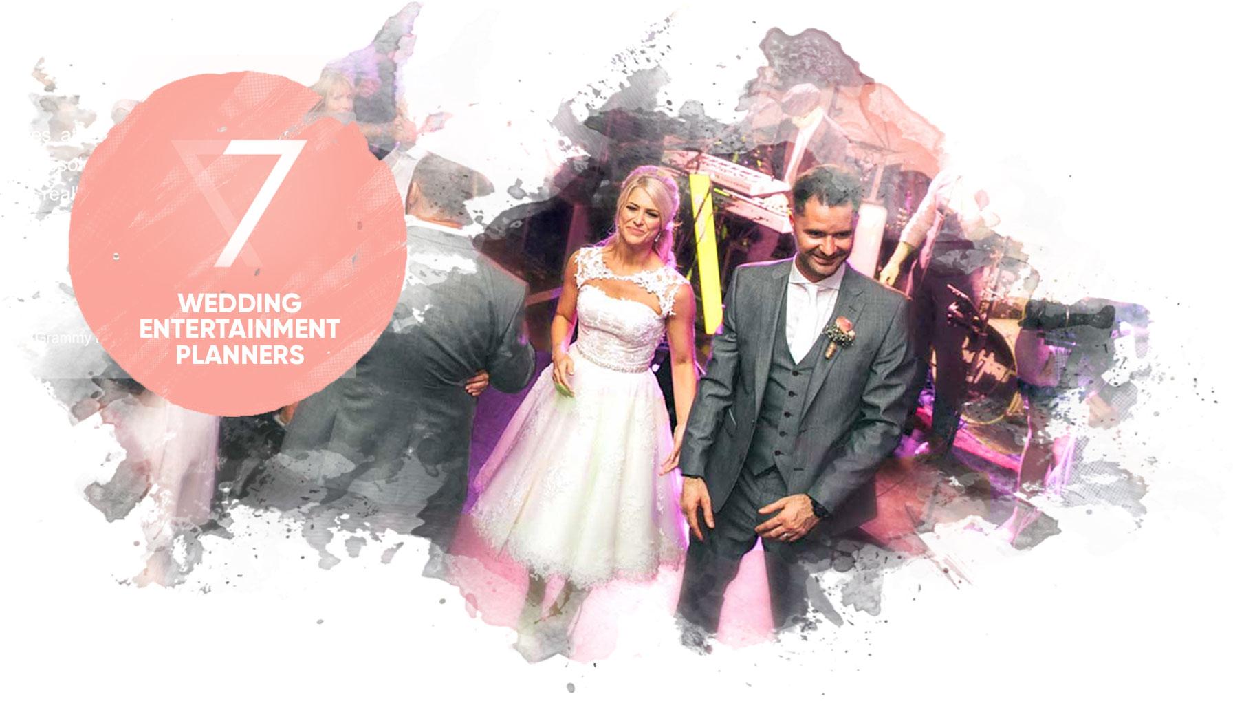 best wedding entertainers ireland