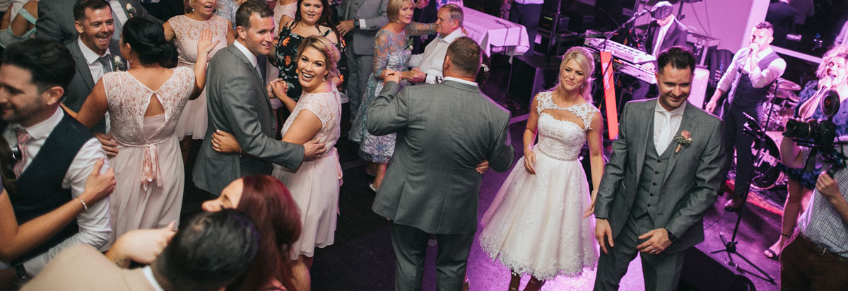 best fun Wedding Entertainment ideas in Ireland