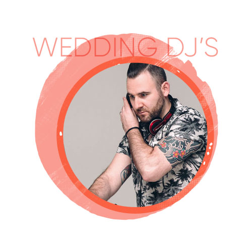dj for wedding entertainment